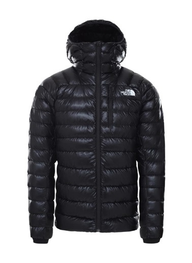 The North Face The Northface Erkek Summıt Dwn Hdıe Ceket Nf0A4P6Cjk31 Siyah